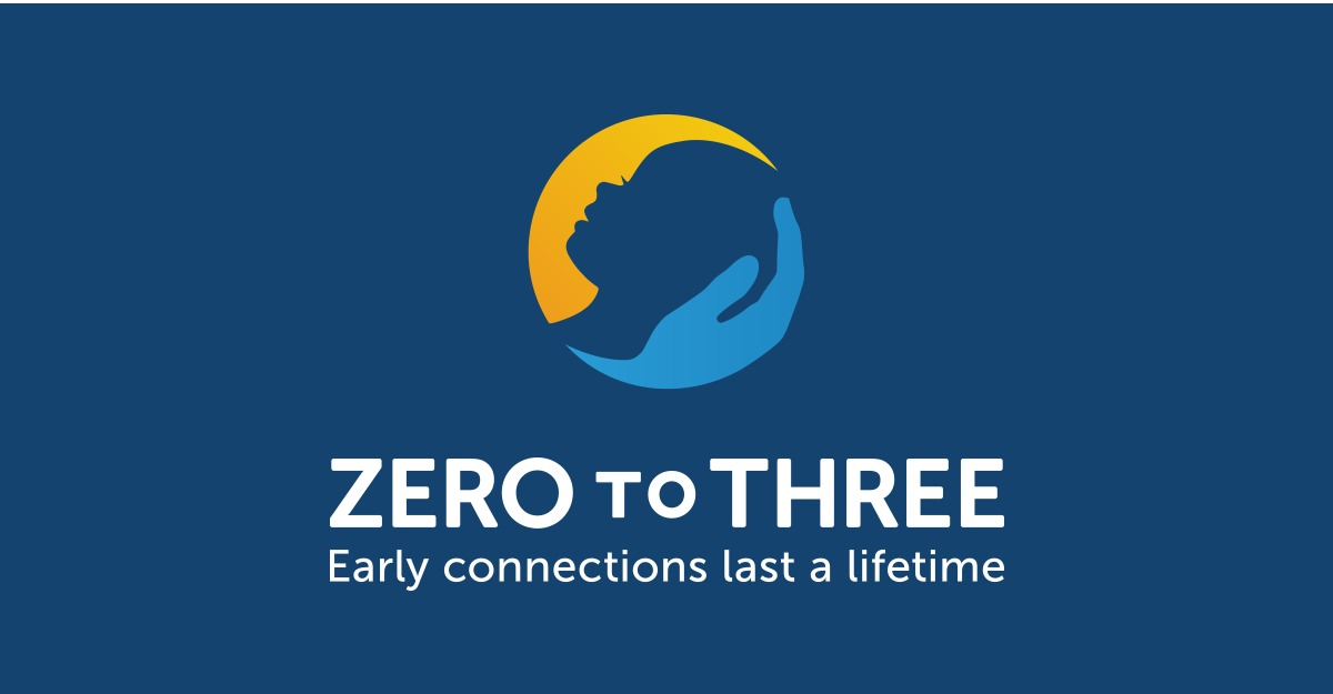 Logo - Zero to Three