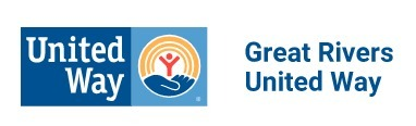 Logo - United Way Great Rivers