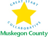 Logo - Great Start Collaborative Muskegon County