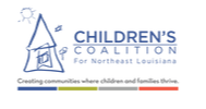 Logo - Childrens Coalition For Northeast Louisiana