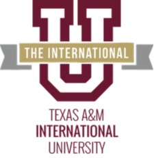 Logo - Texas A and M