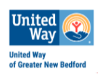 Logo - United Way of Greater New Bedford