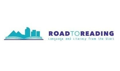 Logo - Road To Reading