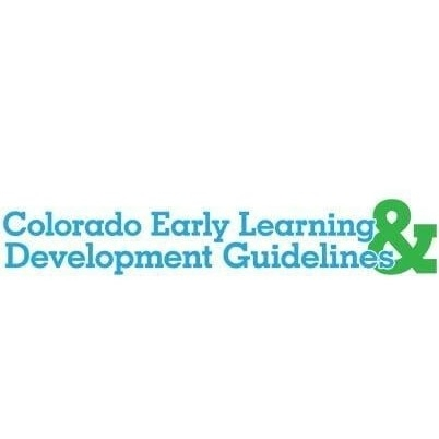 Logo - Colorado Early Learning and Development Guidelines