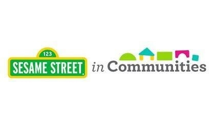 Logo - Seasame Street in Communities